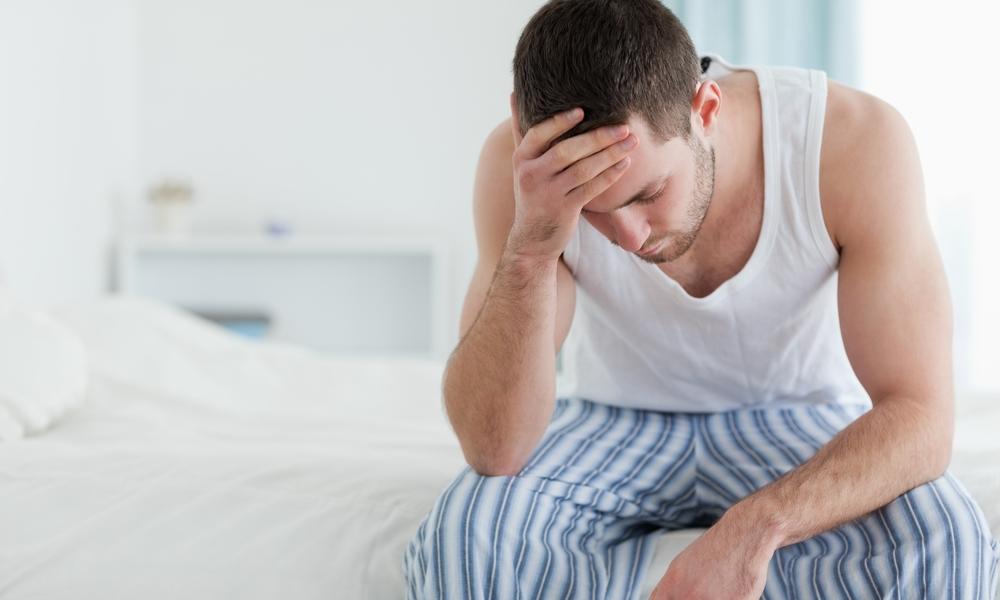 Геморрой – настоящая проблема