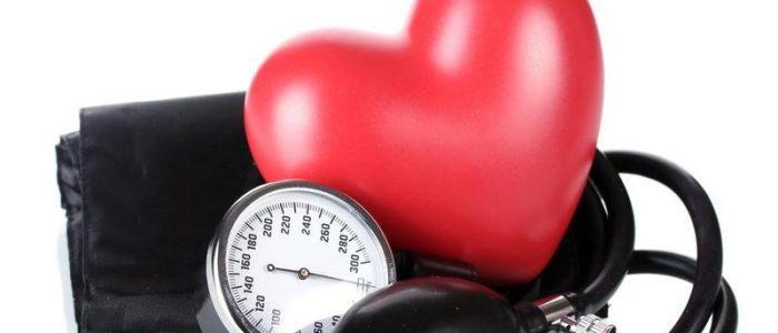 Стойкая артериальная гипертензия