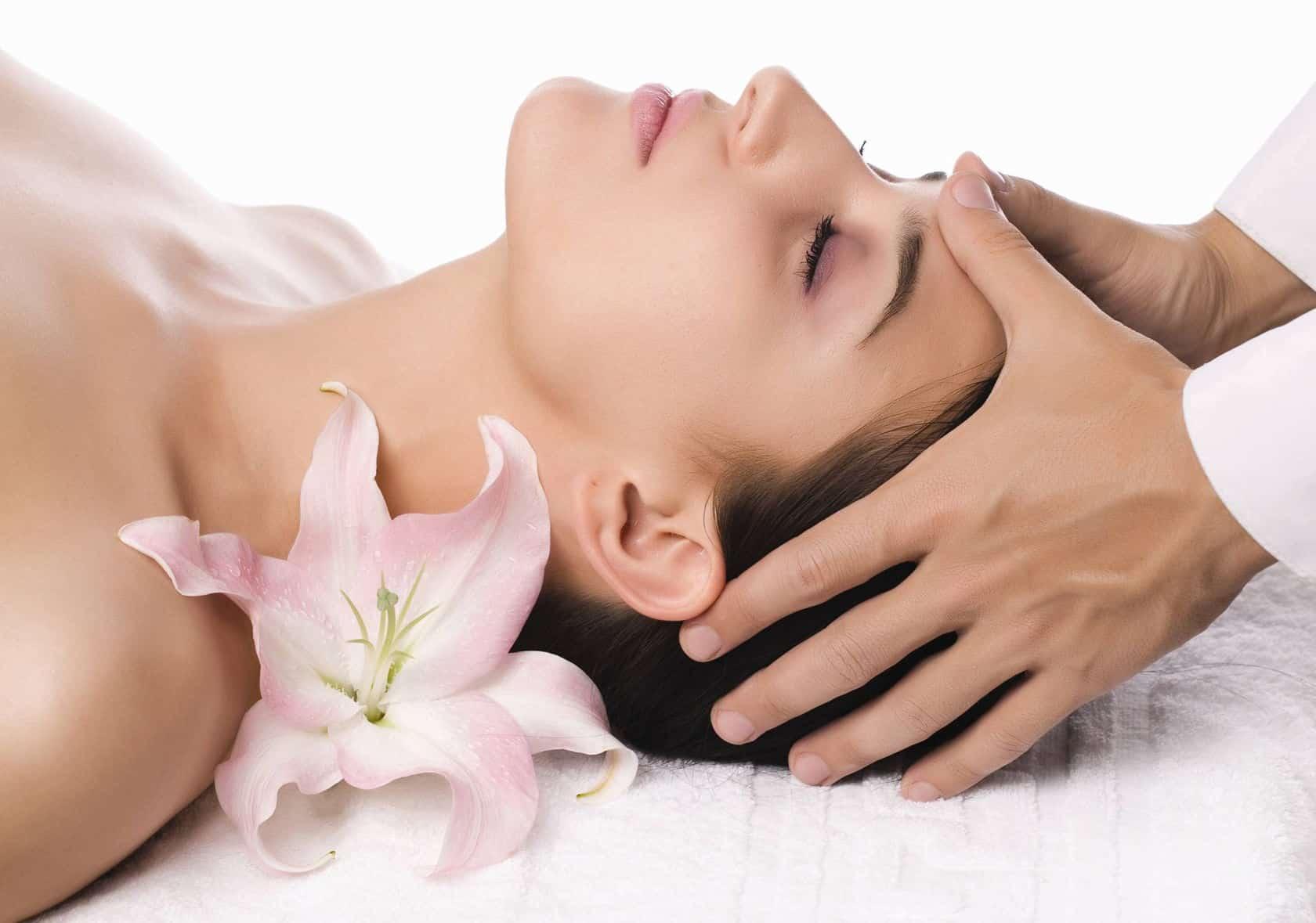 Техника лечебного массажа