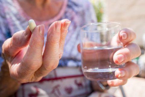 Гомеопатические средства нужно принимать с осторожностью