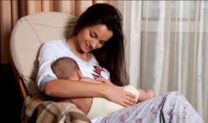 Давление после беременности