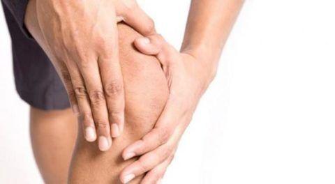 Болит колено или спина после распаривания - нужно выяснить причину