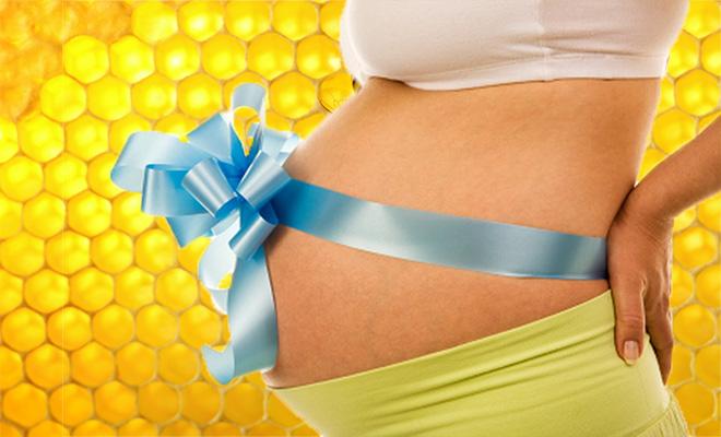 Использование при беременности
