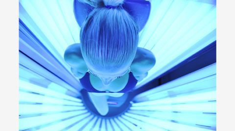 Использование ультрафиолета