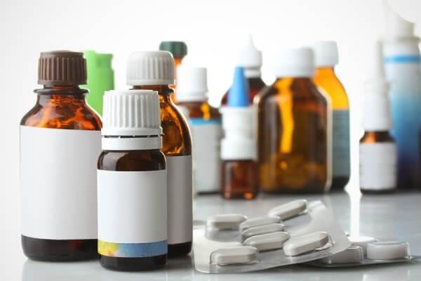 Использовать лекарства системного действия