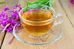 Иван-чай при давлении