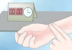 Какой нормальный пульс у человека?