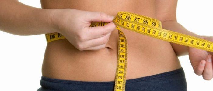 Как похудеть при давлении?