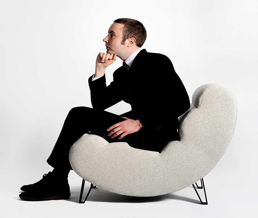 Как сидеть при геморрое