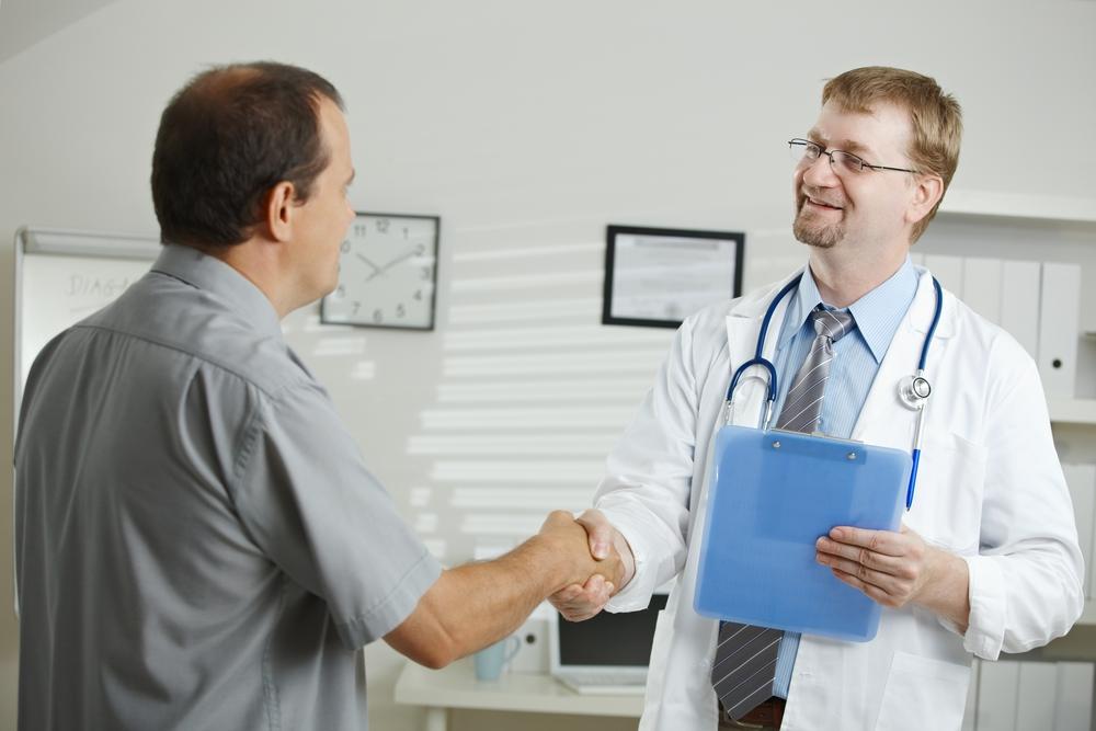 Прокто гливенол получает положительные отзывы от проктологов