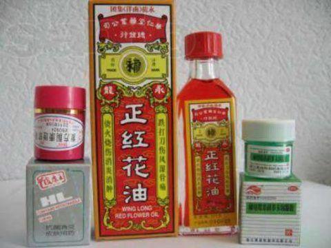 Китайские крема созданы на основе уникальных рецептов, каждый из них оказывает определенное воздействие на суставы.