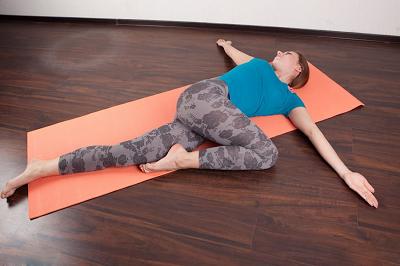 Комплекс гимнастических упражнений