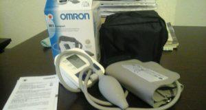 Тонометры Омрон М1