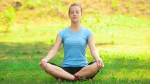 Йога при тахикардии