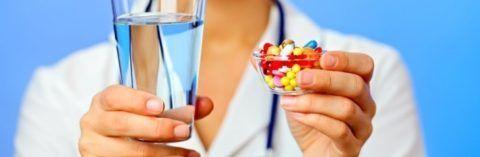 Лечение остеохондроза должно быть комплексным