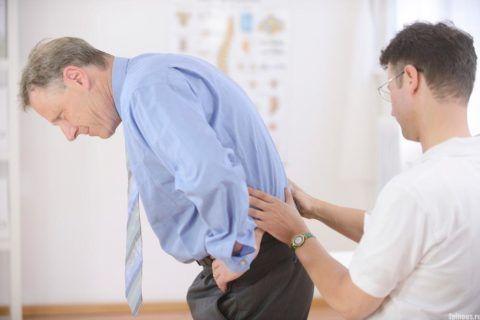 Лечение осуществляется под контролем врача