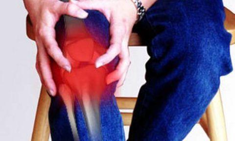 Лечение суставных болей