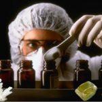 Лекарства на минеральной основе