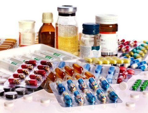Лекарства от головокружения при шейном остеохондрозе решают большую часть проблем