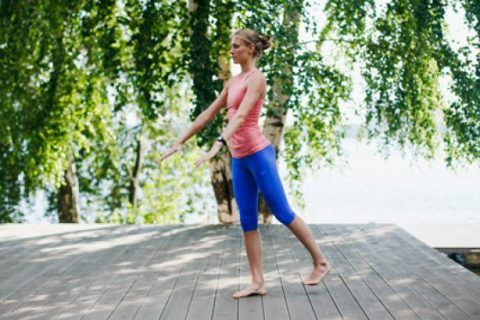 ЛФК – единственный способ остановки дегенеративно-дистрофических изменений в суставах и костях