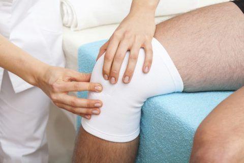Любые заболевания костно-мышечной системы нужно лечить своевременно, что позволит избежать многих последствий.
