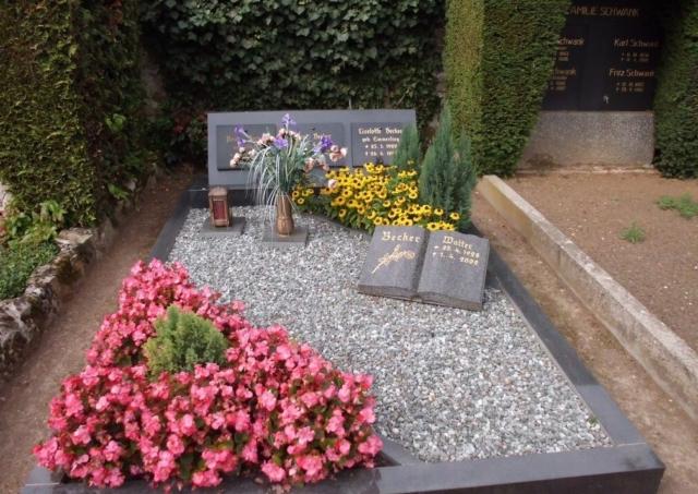 Лучшие варианты оформления могил. Фото примеров и рекомендации