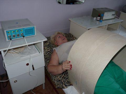 Магнитотерапию чаще назначают людям пожилого возраста