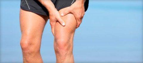 Местное лечение заболеваний суставов
