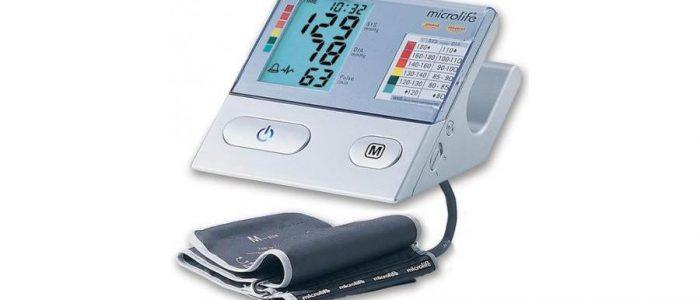 Измеритель давления Microlife BP A-100