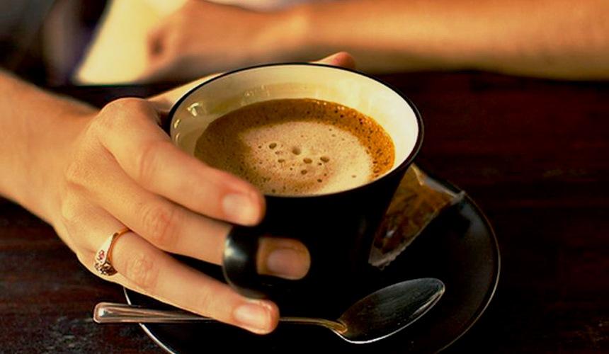 Можно пить кофе при геморрое