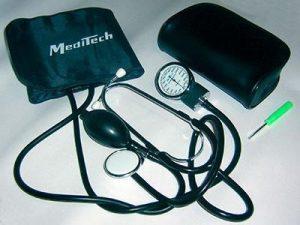 Измеритель давления Meditech