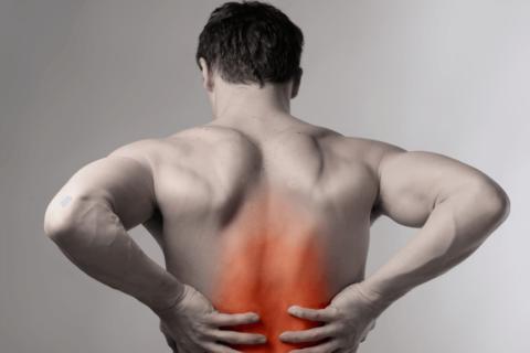 Наиболее распространенной формой является остеохондроз поясничного отдела.