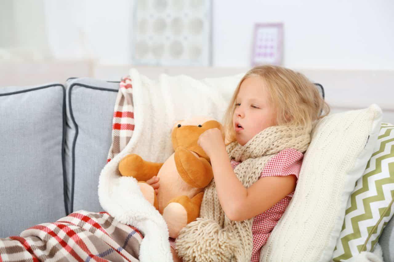 Чем лечить затяжной кашель у детей