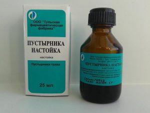 Лекарство от пульса