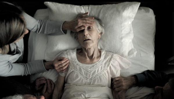 Больно ли умирать болевые ощущения и этапы смерти