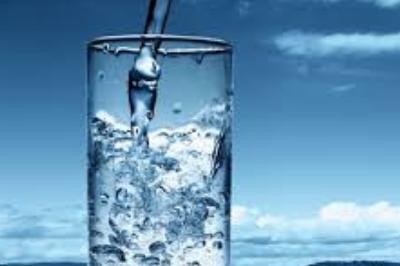 Нормализация дневного питьевого режима