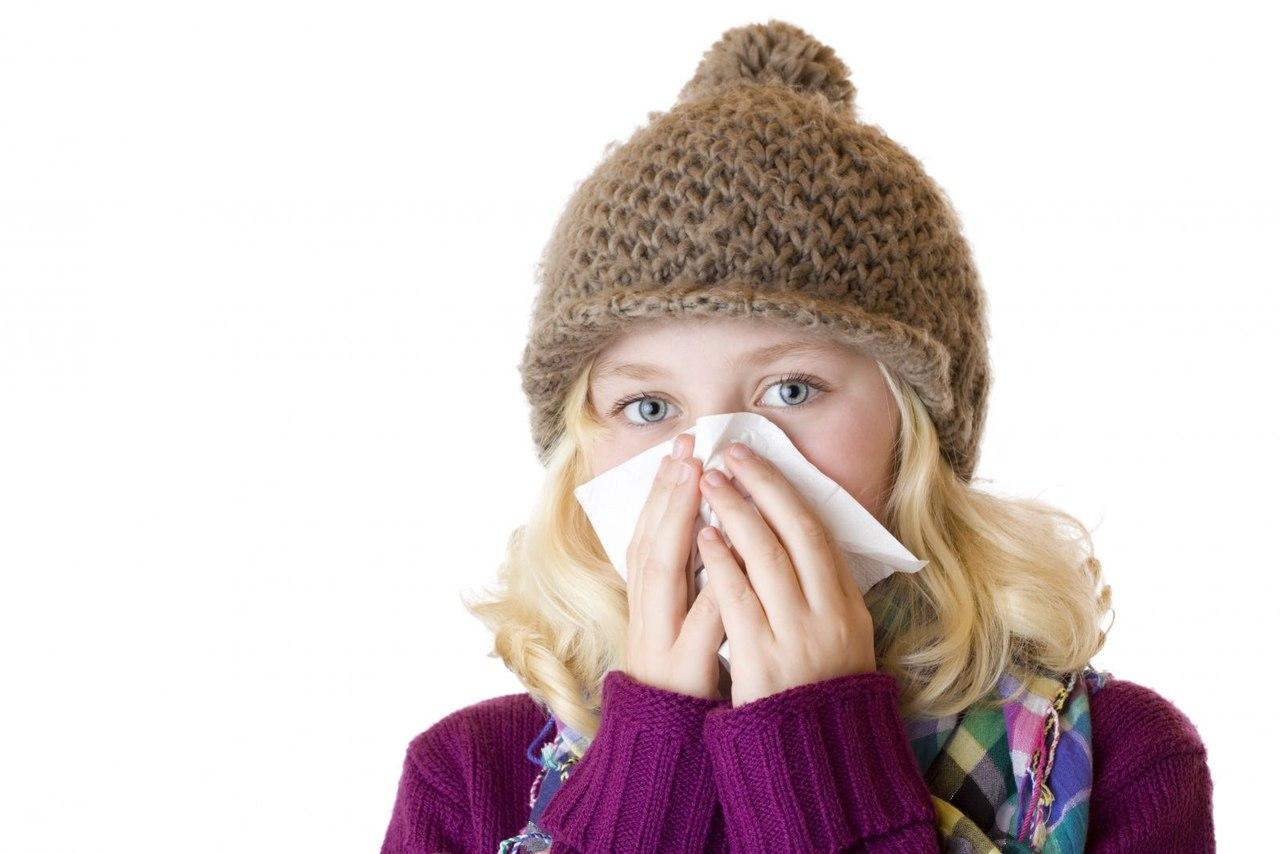 рвота при простуде