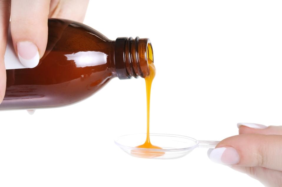 Облепиховое масло внутрь