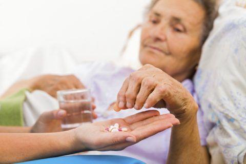 Обнаружив тревожные признаки, нужно обратиться за медицинской помощью