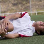 Одним из последствий травмы колена, может быть хруст в сочленении