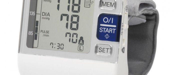 Тонометр для измерения давления у детей