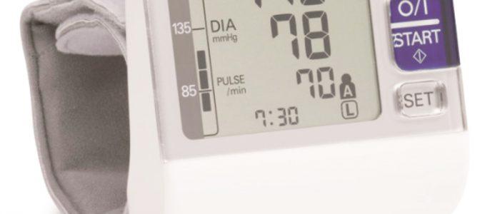 Измеритель давления Omron R5 Prestige