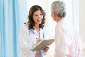 Гипертензия при заболеваниях почек