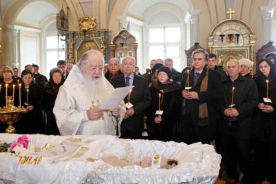 Православные обряды и обычаи. Как проходят похороны и поминки?