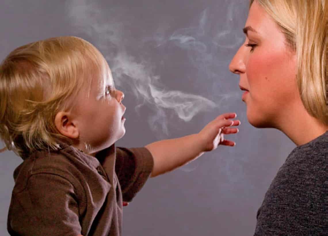 Причины и признаки развития ларингита у детей