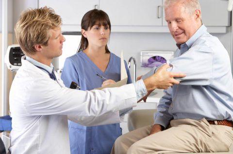 Если у вас болит спина или суставы, проконсультируйтесь с врачом