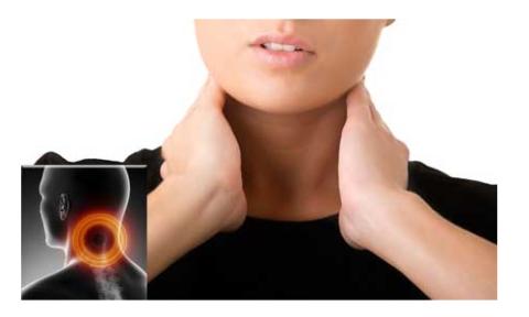 Первый сигнал о проблемах в шее – напряжение и дискомфорт в мышцах