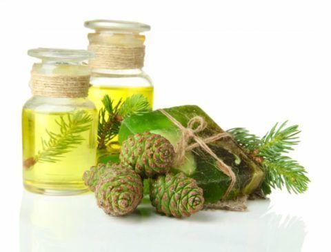 Пихтовое масло поможет устранить дискомфорт и улучшить общее самочувствие.