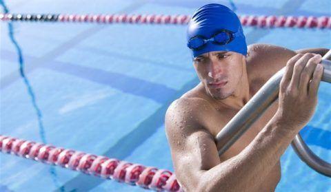 Плавание поможет вылечить проблемы опорно-двигательного аппарата