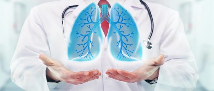 Пневмония и давление